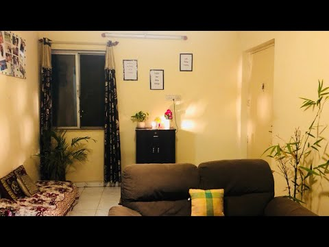 Small Indian Living Room Decorating Ideas | DIY | Budget ...