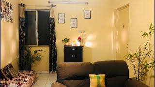 Small Indian Living Room Decorating Ideas | DIY | Budget Friendly