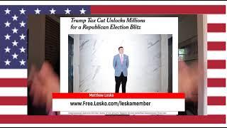 The New Killer App for Any Business is Washington  www.Free.Lesko.com/leskomember