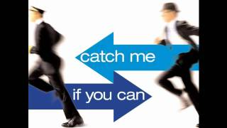 Filmkritik - Catch Me if you Can
