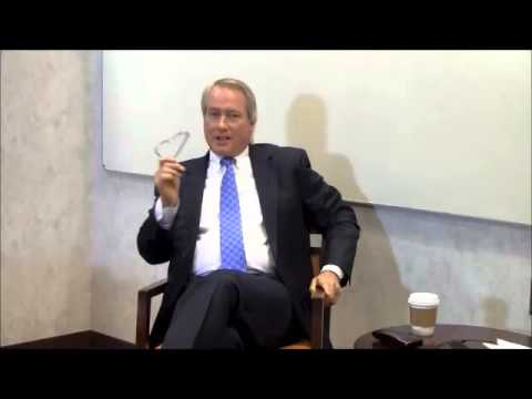 Inside the Legal Profession: A Conversation with Lin Wood - YouTube