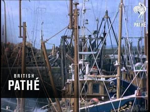 Scottish Fishing Boats (1971)