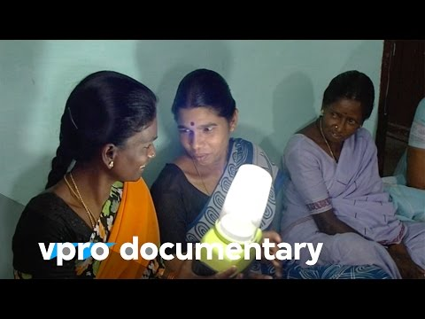 Poor people are booming business - (vpro backlight documenta