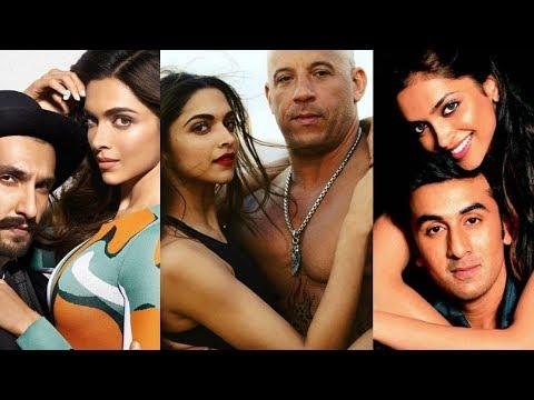 Top 10 Affair Of Deepika Padukone 2018 || Deepika's Relation With Vin Diesel