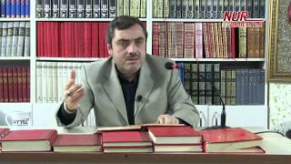 Mustafa KARAMAN - İbadetin; hakikat, hikmet ve önemi