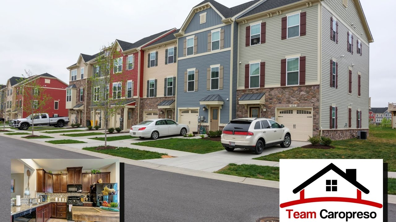 559 fox river hills way  glen burnie  md 21060 townhome townhomes for sale in 21060