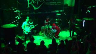 04. Dark Day -  Kumba yo (Guano Apes cover) (19.04.2015, Rock City)