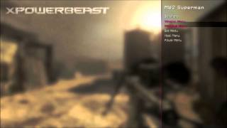 Best Mw2 Mod Menu + Download! Explosive Bullets, Spawnable Bots + More! [Mw2/1.14/SPRX]