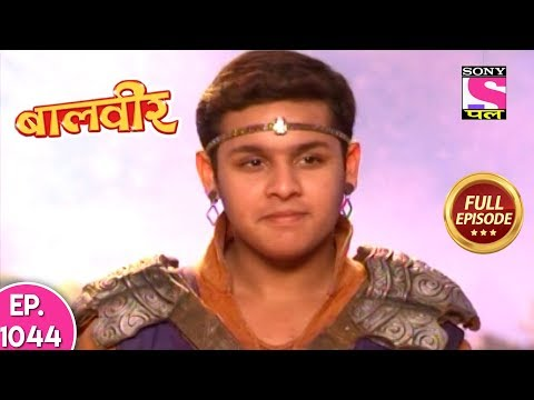 Baal Veer - Full Episode  1044 - 05th August, 2018