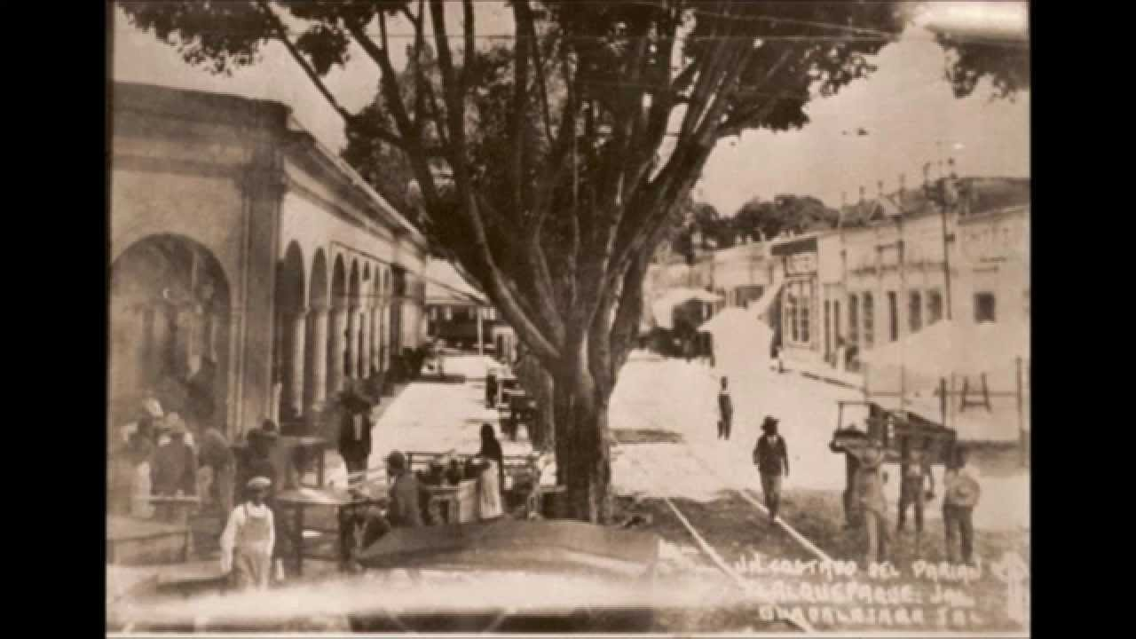 Tlaquepaque jalisco con nostalgia pablo paredes goche - Fotos antiguas de macael ...