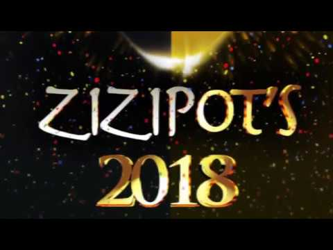 ZIZIPOT'S Elle Tourne carnaval 2018