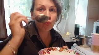 Завтрак для похудения - диета