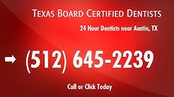 24 Hour Emergency Dentist Austin, TX - (512) 645-2239 | Best Emergency Dental Care in Austin Texas