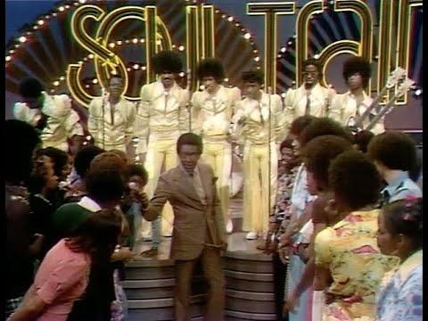 B.T. Express & Ohio Players | Soul Train 1974