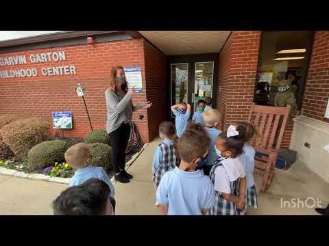 The Oakridge School: Sneak Peek at Kindergarten