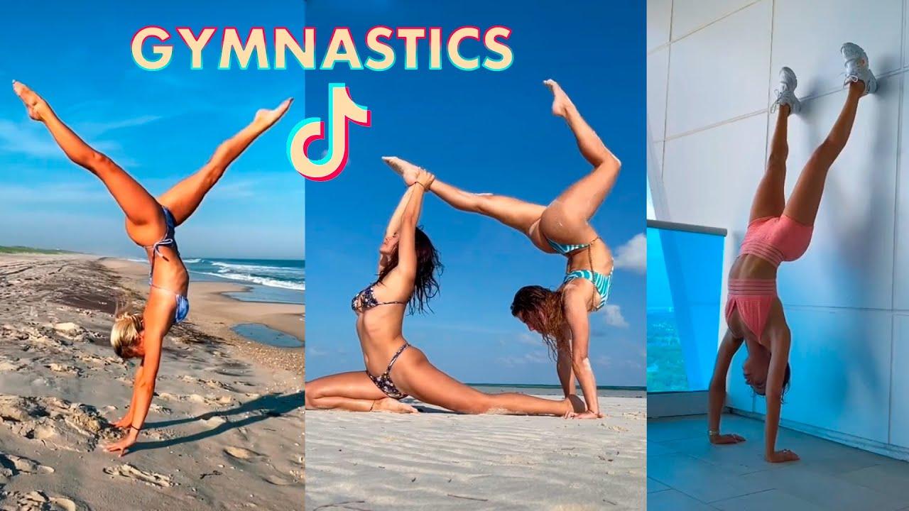 New Gymnastics TikTok Videos Compilation of June 2021