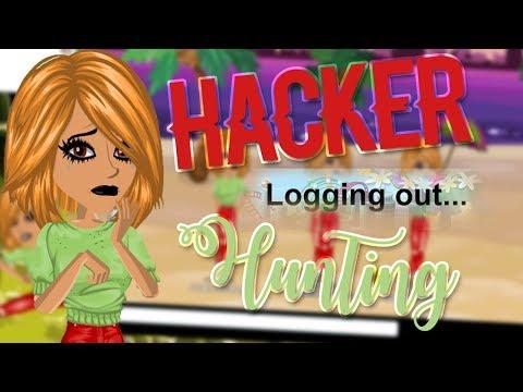 MSP HACKER HUNTING! Ep. 1