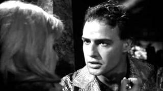 Fugitive Kind  Marlon Brando