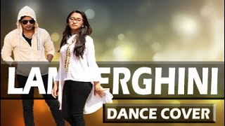 Lamberghini Dance Choreography | The Doorbeen Feat Ragini | Dance Cover by Mh. Akash & Mukti