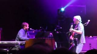 Phil Lesh & Friends - Everybody Knows This Is Nowhere 11-28-14 Capitol Theatre, Port Chester, NY
