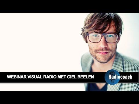 Radiocoach: Webinar 2 Visual Radio