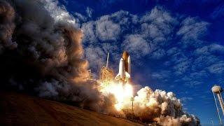Dark Mission: The Secret History of NASA