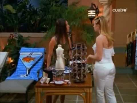 Melissa Joan Hart - Nice FAT ASS! in Tight White Pants