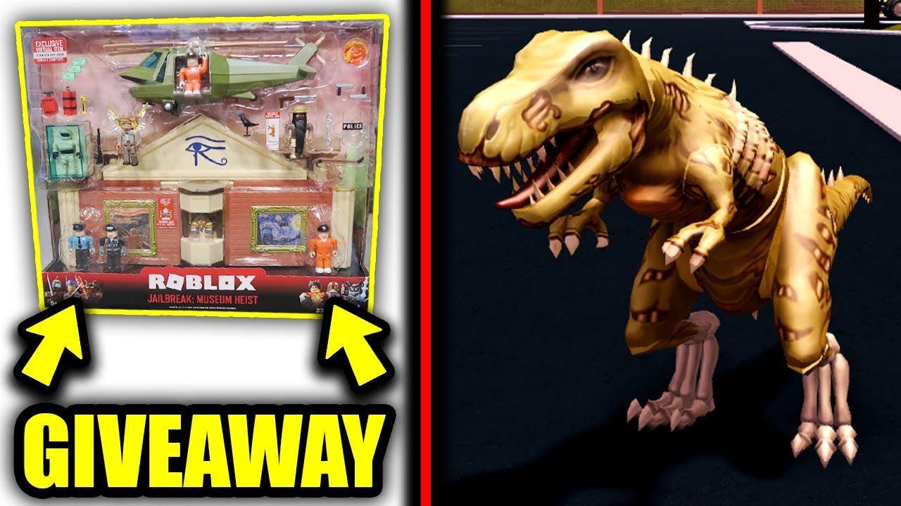 Jailbreak Dinosaur Toy Code For Free Jailbreak Dinosaur Toy Code