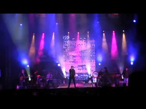 Miguel Ríos - Ruido de fondo (Live)