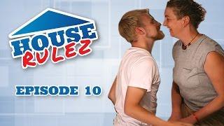 ep. 10 - Dead Gentlemen's House Rulez (2014) - USA ( Reality   Comedy   Satire ) - SD