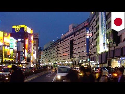 東京・池袋で車が暴走、1人死亡、4人負傷