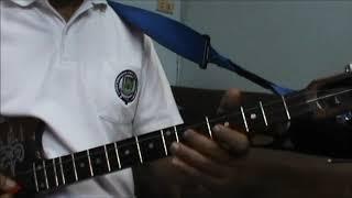 แนวทางการเล่น เพลง นึกเสียว่าสงสาร Ost. คาราโอเกะ กีต้าร์ดนตรีสด