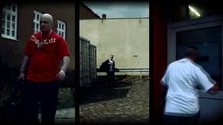 Raper Pimp & Illa Mac feat. MC Bogy - Blutgeld [Video]