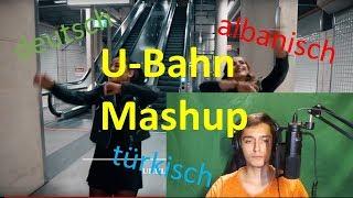 U Bahn Mashup - Florentina  Melisa Vol. 1  BEWERTUNG/Reaktion yopinion