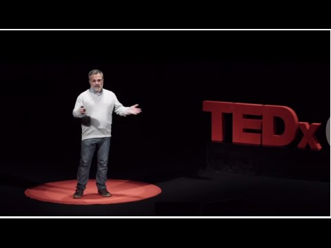 ... and I am growing up | Luca Errani | TEDxCesena