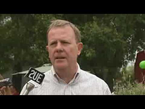 Costello weighs in on Higgins by-election