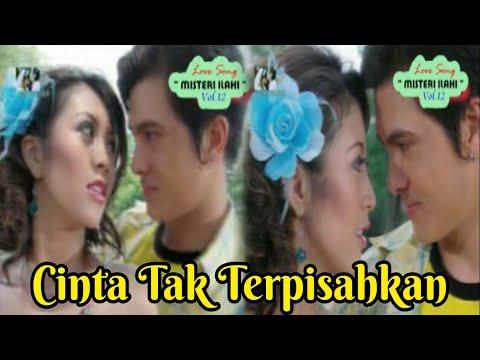 Download Cinta Tak Terpisahkan - Roy Jordi & Errina GD - Misteri Illahi - Stf Hanya Untukmu - VCD Copy Indos