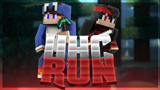 SamaGames : UHC Run #13 - Un duo de choc(apic)