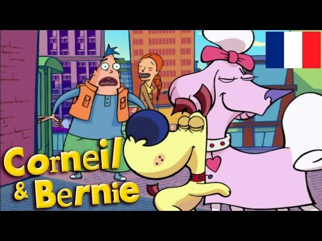 Corneil & Bernie - Corneil est amoureux S01E07 HD
