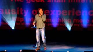 Reginald D Hunter Live (Full)