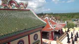 Паттайя  Китайский храм музей