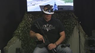 Treating PTSD With Virtual Reality Therapy: A Way to Heal Trauma