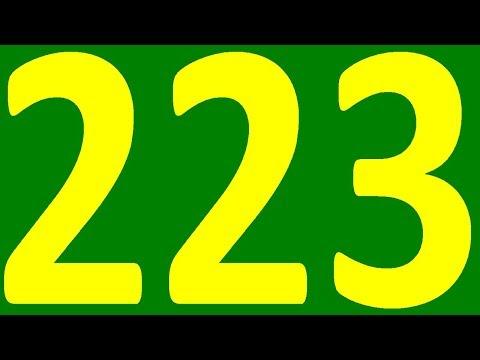 АНГЛИЙСКИЙ ЯЗЫК ПО ПЛЕЙЛИСТАМ УРОК 223 УРОКИ АНГЛИЙСКОГО ЯЗЫКА АНГЛИЙСКИЙ ДЛЯ НАЧИНАЮЩИХ С НУЛЯ