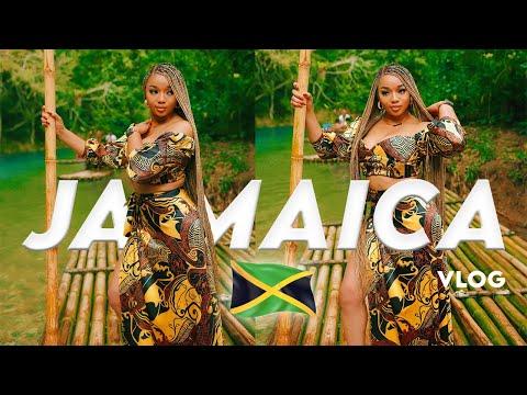 JAMAICA VLOG 2020 | SUPER LIT TRIP | Montego Bay