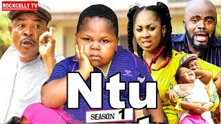 NTU  1 (New movie) | VICTOR OSUAGWU 2019 NOLLYWOOD MOVIES