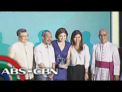 UKG: Kapamilya shows, humakot ng awards sa CMMA