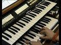 Средневековая музыка для электрического органа mp3