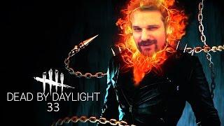 DEAD BY DAYLIGHT #33 - Mein Freund der Baum ● Let's Play Dead by Daylight