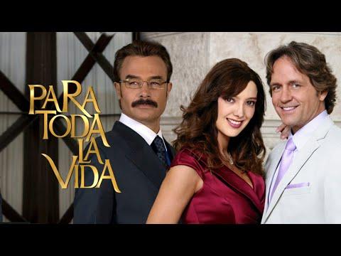 PARA TODA LA VIDA con Adela Noriega y Guy Ecker
