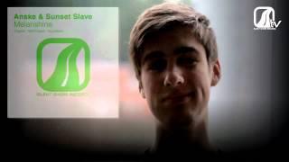 SSR102 Anske & Sunset Slave - Melanshine (Inca Remix)